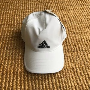 New with Tags Adidas Climalite Ball Cap